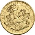 2009 Gold Britannia One Ounce Coin