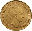 10 Guilders Netherlands - Best Value