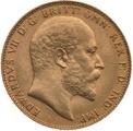 Edward VII 1902 - 1910