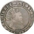 James I Coins
