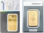 1oz Gold Bars Best Value (Brand New)