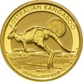 Quarter Ounce Gold Australian Nugget Best Value