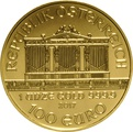 2017 1oz Austrian Gold Philharmonic Coin