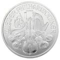 2013 1oz Austrian Philharmonic Silver Coin