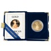 1990 American Eagle Proof One Ounce Gold Coin MCMXC Boxed