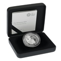 Silver Proof Coins and Sets