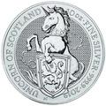 10oz Silver Coin, The Unicorn - Queen's Beast 2019