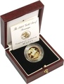 Gold Proof 1998 Sovereign Boxed