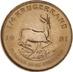 1981 Quarter Ounce Gold Krugerrand