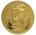 1994 Half Ounce Proof Britannia Gold Coin