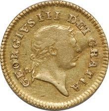 1806 George III Third Guinea