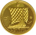 1oz Gold, Isle of Man Noble