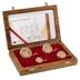 Krugerrand 2013 Prestige 4-Coin Gold proof Set Boxed