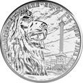 2018 Silver Coins