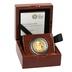 2019 Proof Quarter Britannia Gold Coin Boxed
