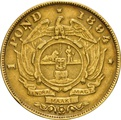 1894 1 Pond South Africa