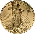 2018 Half Ounce American Eagle Gold Coin