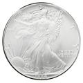 1986 1oz American Eagle Silver Coin