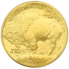 2020 1oz American Buffalo Gold Coin