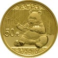 Best Value 3 Gram Gold Chinese Panda Coin