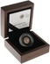 2012 Quarter Sovereign Gold Proof Coin Boxed