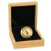 2020 1oz Gold Australian Nugget Gift Boxed