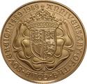 2 Pound Gold Coin