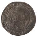 James I Shilling - Near Fine