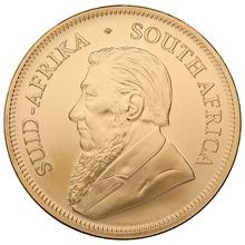 2021 1oz Gold Krugerrand