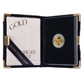 2002 Proof Tenth Ounce Eagle Gold Coin Boxed