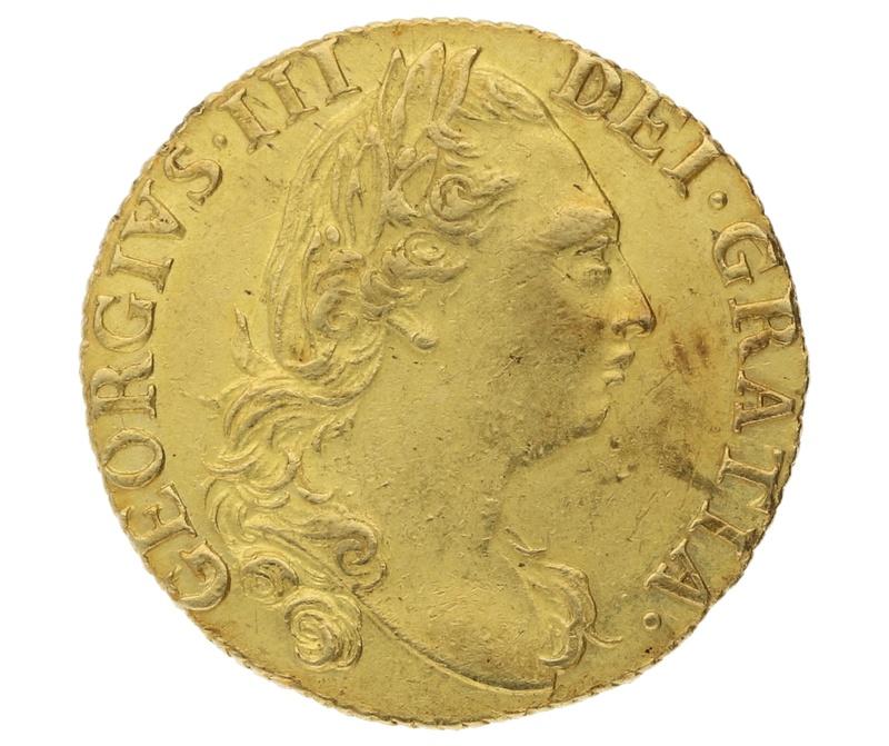 1786 Guinea