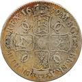 1679 Charles II Crown - Nice Fine