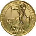 1993 Gold Britannia One Ounce Coin