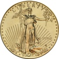 1994 1oz American Eagle Gold Coin