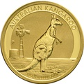 2012 1oz Gold Australian Nugget