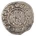 Edward I Silver Penny - Very Fine