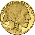 2006 American Buffalo One Ounce Gold Proof Coin