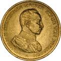 20 Mark German - Wilhelm II 1913-1915