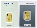 5 Gram Gold Bar Best Value (Brand New)