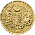 2020 Royal Arms 1oz Gold Coin