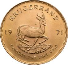 1971 1oz Gold Krugerrand