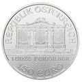 2017 1oz Austrian Philharmonic Silver Coin