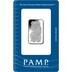 PAMP 10 Gram Platinum Bar Minted