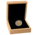 King Edward VII Gold Sovereign Gift Boxed