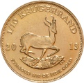 1/10oz Krugerrands Specific Years