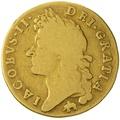 James II Coins