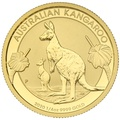 2020 Quarter Ounce Gold Australian Nugget