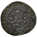 1467-8 Edward IV Groat Light Coinage - London Mint