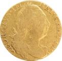 Gold Guinea