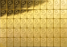 CombiBar 50g Gold Bar